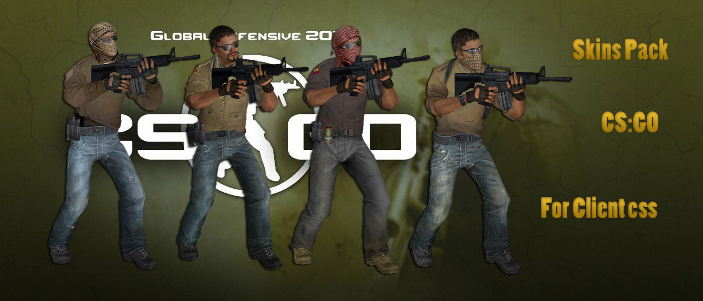 Cs:go skins weapons for cs 1. 6 download free youtube.