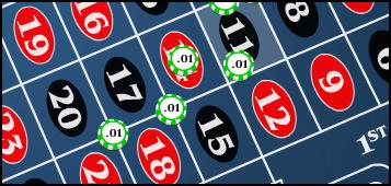Казино мінімальної ставки 0,20 wmr Онлайн казино з бонусом